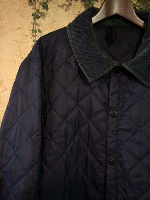 1990s Barbour LIDDESDALE キルティングジャケット